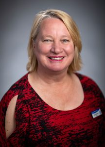 Cathy Barrett, Principal
